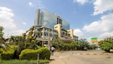 Choose This Five Star Hotel In Nairobi