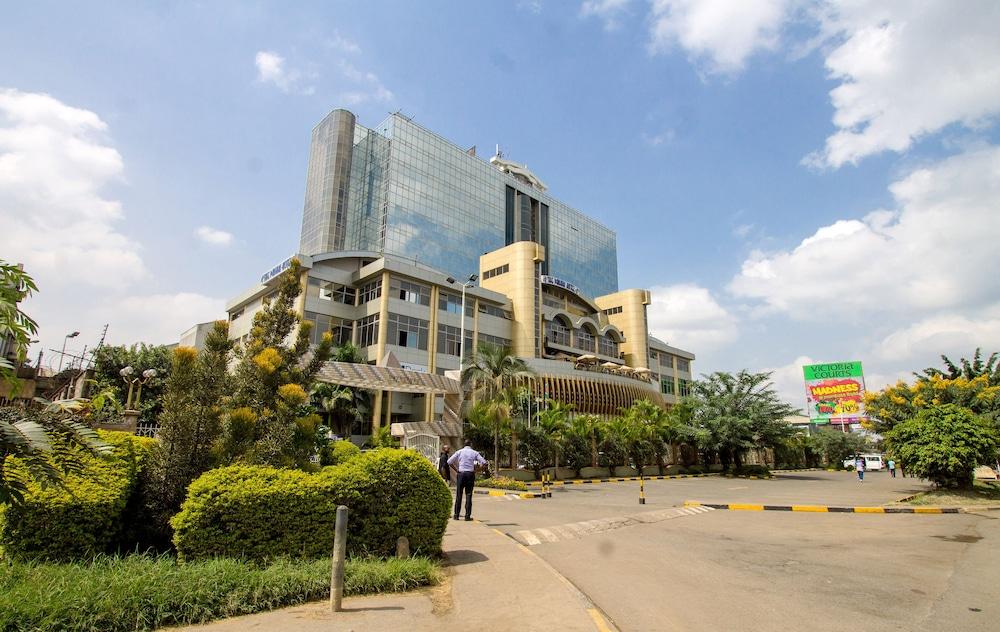 Panari Hotel, Nairobi
