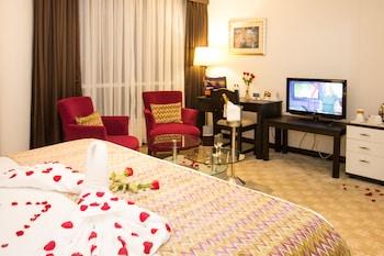 Hotellitarjoukset – Nairobi