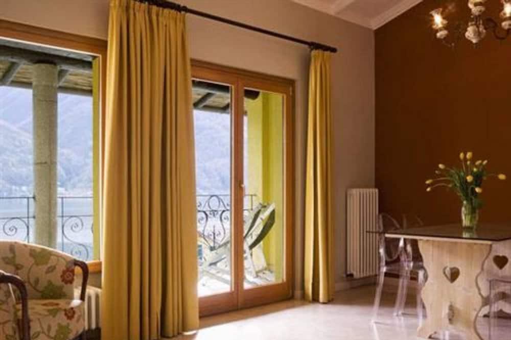 Pokoj typu Comfort, 1 ložnice (3 pax) - Obývací pokoj