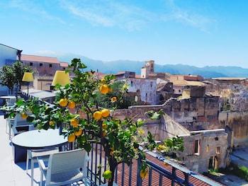 Foto di Hotel Porta Felice a Palermo