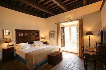 Granada bölgesindeki El Ladrón de agua Hotel resmi
