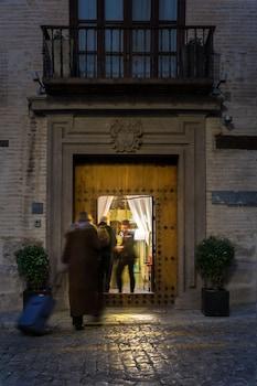 Naktsmītnes Gar Anat Hotel Boutique attēls vietā Granada