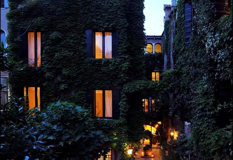 Hotel Flora, Venedig