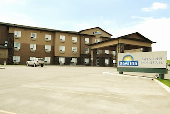 Picture of Days Inn Innisfail in Innisfail