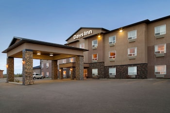 Picture of Days Inn by Wyndham Innisfail in Innisfail
