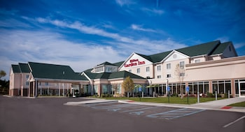 Picture of Hilton Garden Inn St. Louis Airport in Berkeley