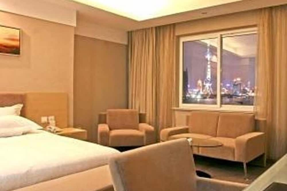 Grand Room, View - Guest Room