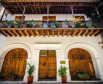 A(z) Alfiz Hotel Boutique hotel fényképe itt: Cartagena