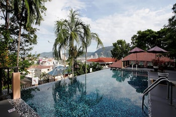 Picture of Patong Cottage Resort in Patong