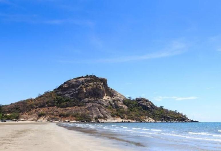 納帕萊度假酒店, Hua Hin, 海灘