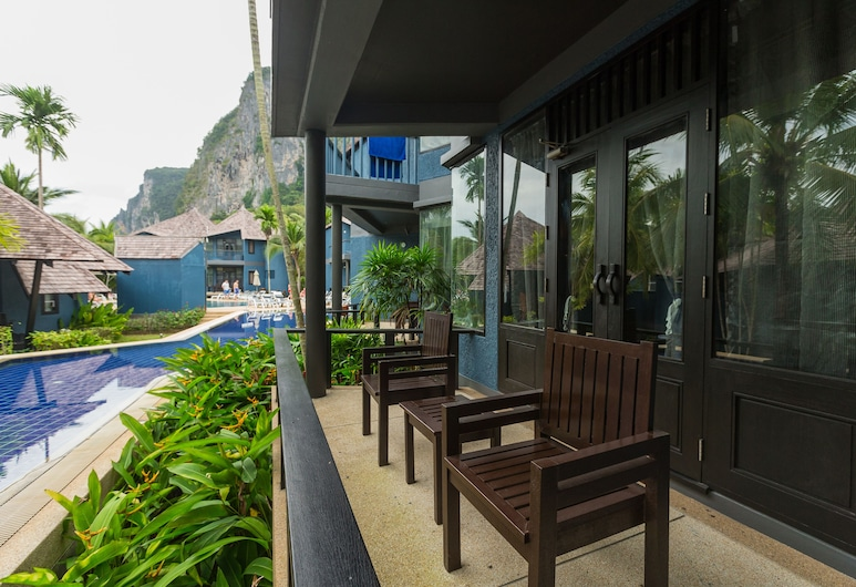 Peace Laguna Resort & Spa, Krabi, Superior Cottage, Bilik Tamu