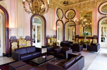 Foto di Pousada Palacio De Estoi - Monument Hotel & SLH a Faro