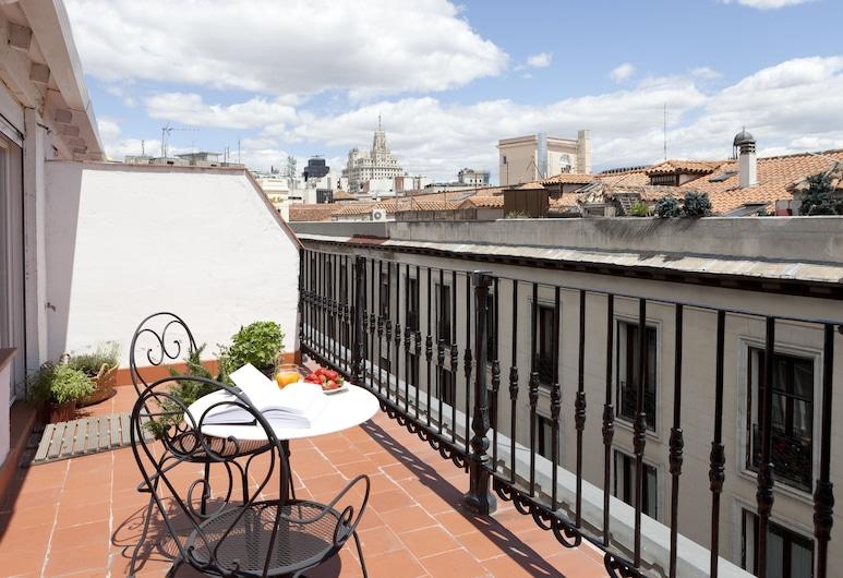 Apartamentos Mayor Centro, Madrid