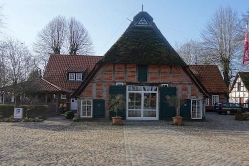 DreiMädelHaus