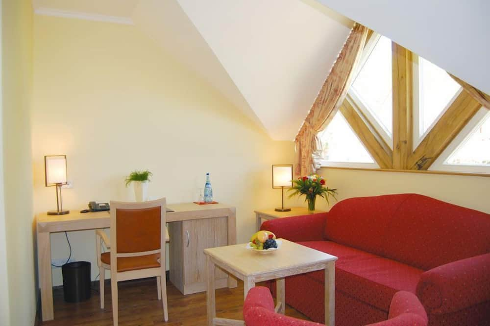 Svit Comfort - Vardagsrum