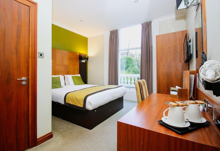 Acorn Hotel, Glasgow, Herbergi með tvíbreiðu rúmi, Herbergi