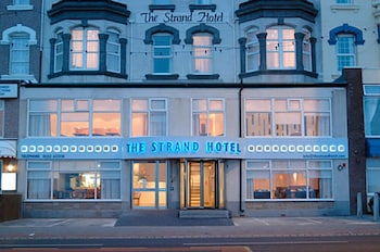 Picture of The Strand Hotel in Blackpool