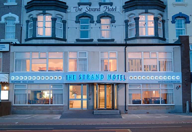 The Strand Hotel, Blackpool