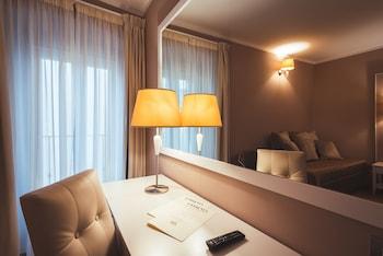 Image de Hotel Centrale à Olbia