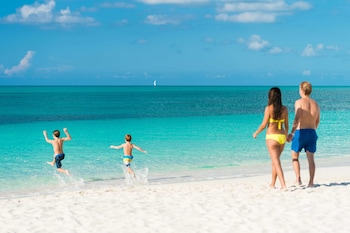 Picture of West Bay Club in Providenciales