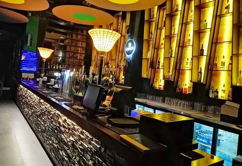 فندق رامي بالاس, المنامة, بار الفندق