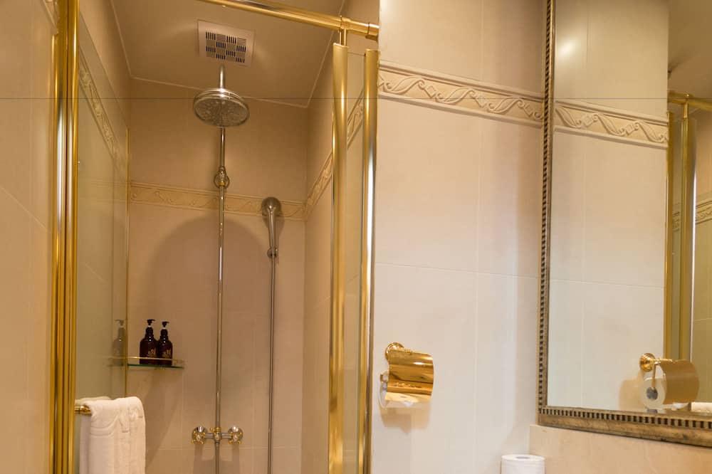 크리스탈 스위트 - 더블베드 - 욕실