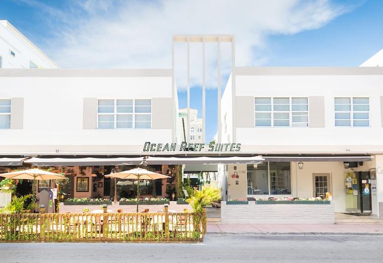 Ocean Reef Suites, South Beach, Miami Beach