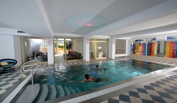 Picture of Bergers Sporthotel in Saalbach-Hinterglemm