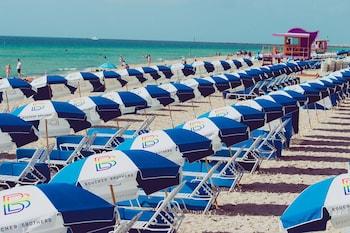 Obrázek hotelu Riviere South Beach Hotel ve městě Miami Beach