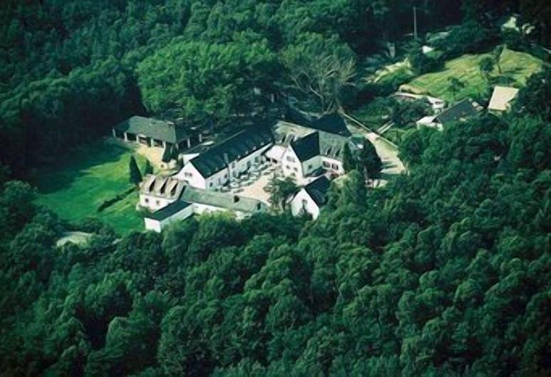 Hotel Landgut Ochsenkopf, Kemberg, Have