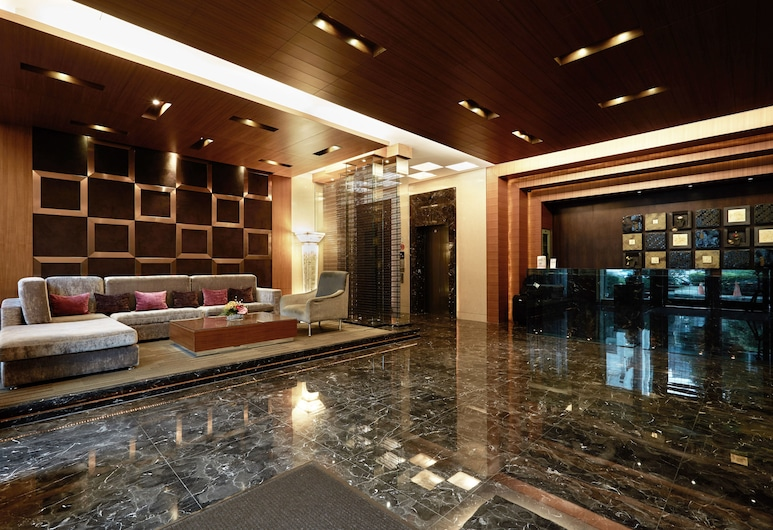 Beauty Hotels - Roumei Boutique, Taipei, Lobby