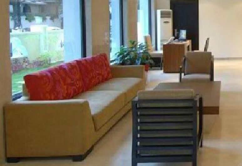 Casa De Bengaluru, Bengaluru, Lobby Lounge