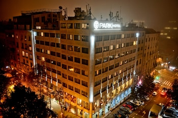 Hình ảnh Park Hotel Belgrade tại Belgrade