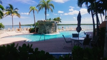 Fotografia do Lovers Key Resort by Check In Vacation Rentals em Fort Myers Beach