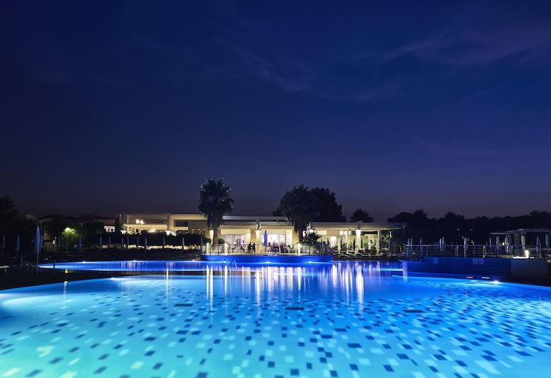 CDSHotels Riva Marina Resort, Carovigno, Außenpool