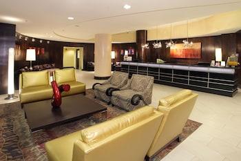 A(z) DoubleTree by Hilton El Paso Downtown hotel fényképe itt: El Paso
