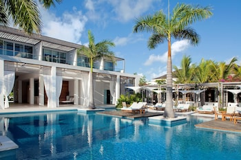 Picture of Wymara Resort and Villas in Providenciales