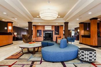 תמונה של Fairfield Inn & Suites Wilkes-Barre Scranton בWilkes-Barre