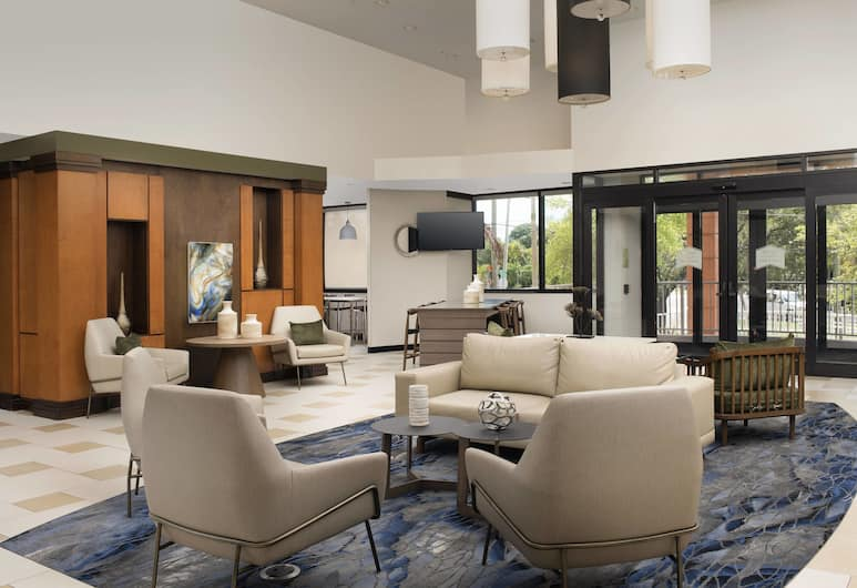 Fairfield Inn & Suites by Marriott Miami Airport South, Miami, Hotel Interior