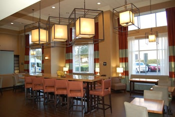 Picture of Hampton Inn & Suites Charlotte Airport in Charlotte