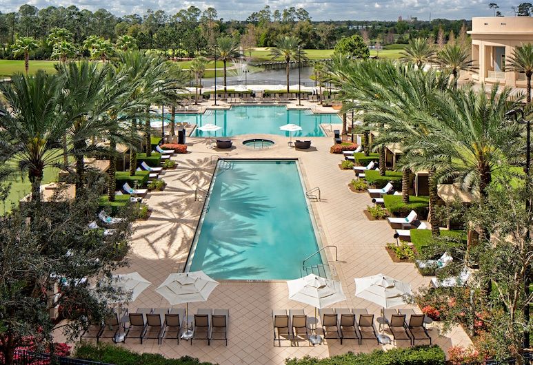 Waldorf Astoria Orlando, Orlando