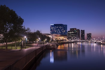 Fotografia hotela (Hilton Melbourne South Wharf) v meste South Wharf