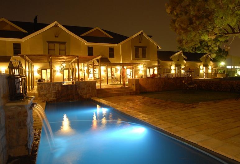 Protea Hotel by Marriott Bloemfontein Willow Lake, Bloemfontein, Parte delantera del hotel