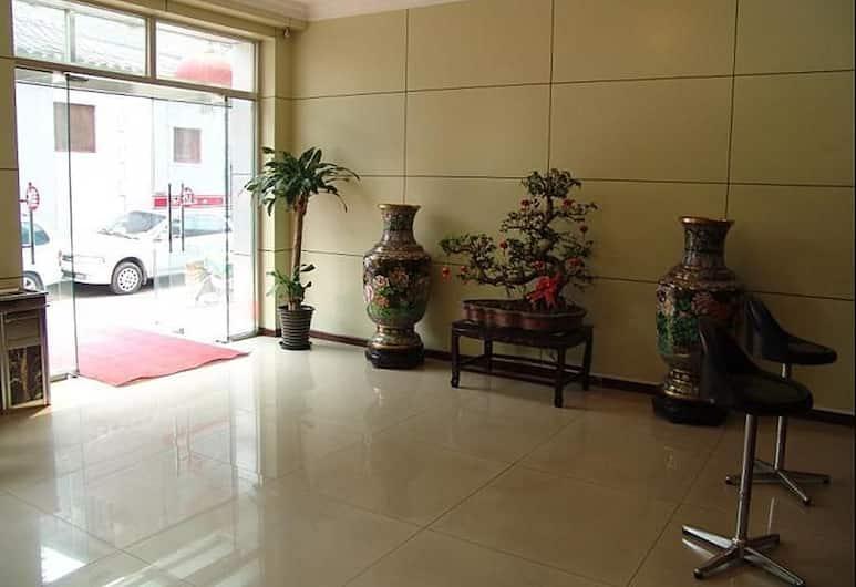 北京王府井春豪賓館, 北京市, 大堂