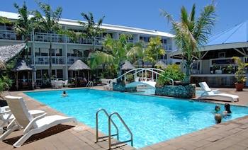 Gambar The Melanesian Port Vila Hotel di Port Vila