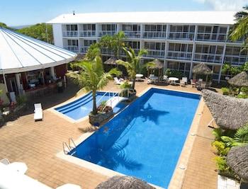Φωτογραφία του The Melanesian Port Vila Hotel, Πορτ Βίλα