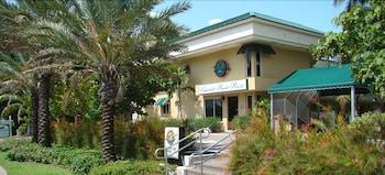A(z) Vanderbilt Beach Resort hotel fényképe itt: Naples