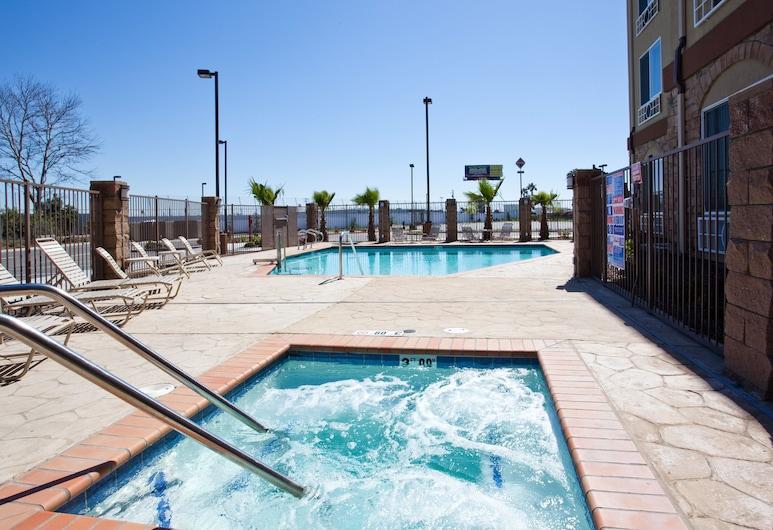 Holiday Inn Express Hotel & Suites Fresno South, an IHG Hotel, Fresno, Basen