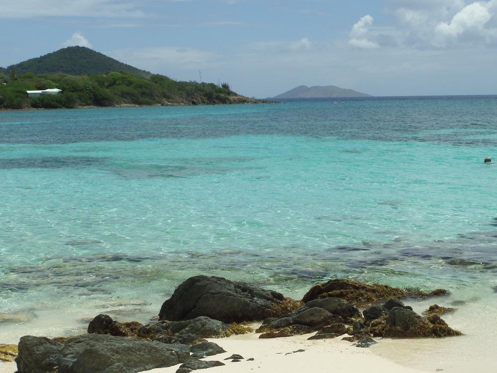 Saint John Islas Vírgenes - Wikipedia, la enciclopedia